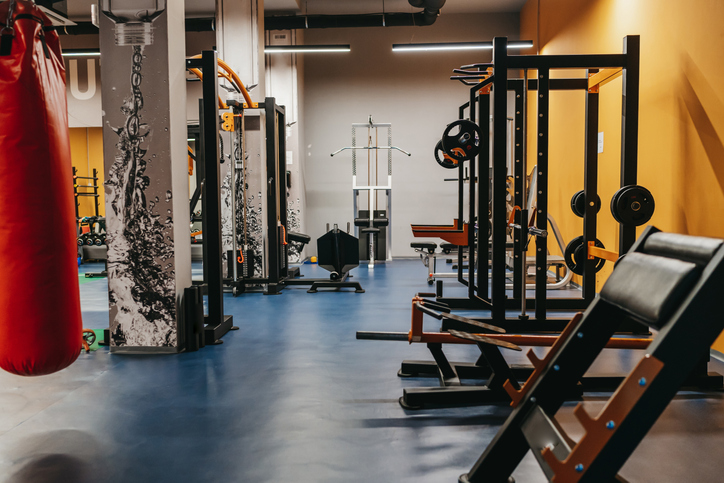 Best Roswell Personal Trainer