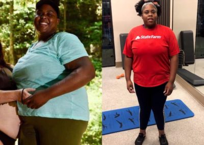 Personal Training Atlanta Before And After 1